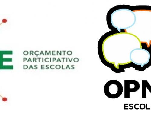 OPM/OPE dá voz aos Alunos: Propostas