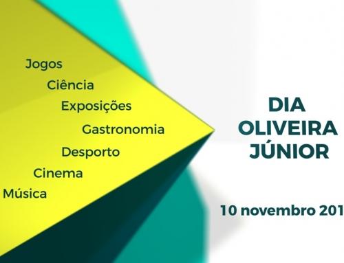 Dia Oliveira Júnior