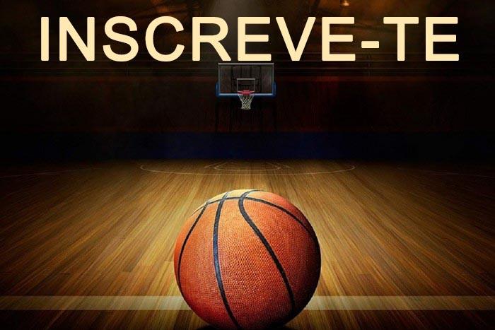 O Torneio de basquetebol 3x3 da nossa Escola vai realizar-se na manhã do dia 15 de dezembro de 2017.  Responde às seguintes questões e submete o formulário até 11 de dezembro para inscreveres a tua equipa!!