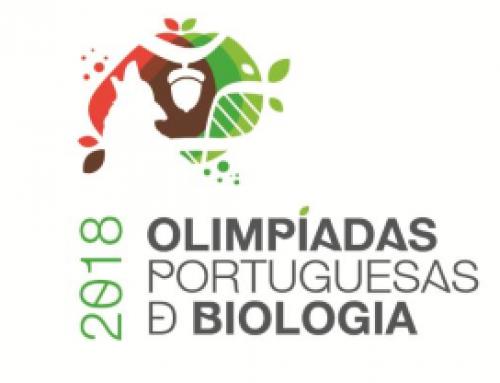 Olimpíadas Portuguesas de Biologia 2018