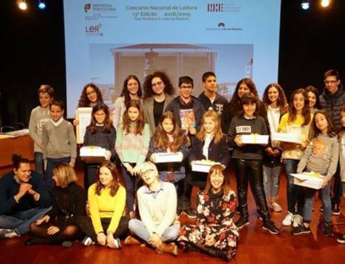 Concurso Nacional de Leitura 2019 – Fase Municipal