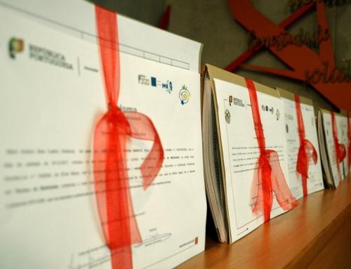 Dia do Diploma: fotos