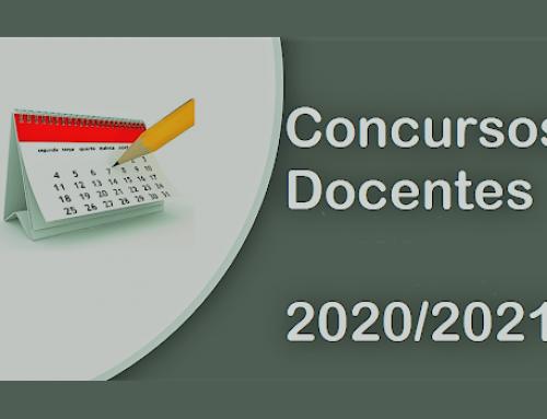 Aviso n.º 5107-A/2020 – Abertura de concurso de professores