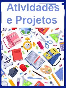Atividades e projetos