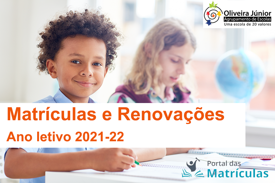 Matrículas 2021-22